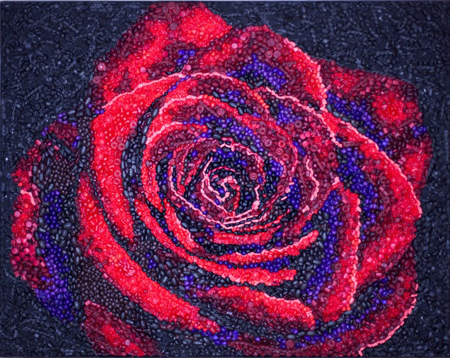 Kevin Champeny Handmade Mosaics