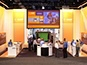 BASF World of Concrete 2014 - Real-time Interactive Photo Mosaic
