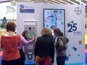Bayer XXIV Congress of the ISTH, Amsterdam - Real-time Interactive Photo Mosaic