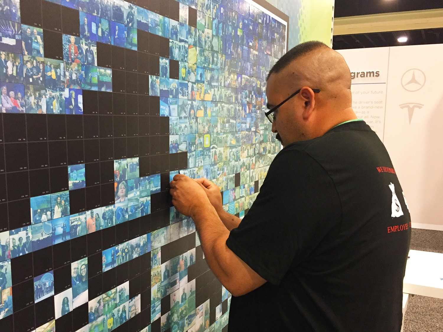 Stream Ignition 2017 Live Print Mosaic