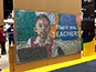 Live Print Mosaic Event: Google at ISTE