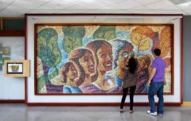 Picture Mosaics® - True Photo Mosaic Design  Simple  Free