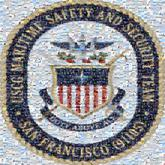 united states coast guard uscg military country national safety duty logos text graphics symbols crests