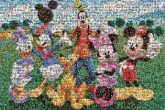 walt disney characters illustrations mickey mouse minnie goofy pluto daisy duck children