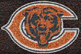 chicago bears school kids children play logos mascots graphics symbols
