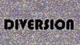 diversion musical groups bands live text logos
