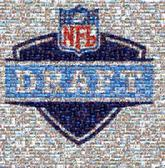 NFL draft football sports teams