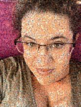 person woman lady people faces glasses selfies portraits relaxed