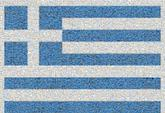greece flags nations countries country europe greek mediterranean logos