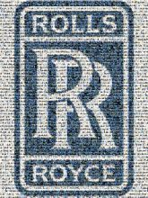 rolls royce letters logos symbols emblems graphics words text initials company cars brands