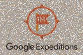 google expeditions logos text fonts symbols graphics company business corporate