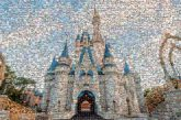 walt disney world trips vacations amusement parks themes castles buildings characters structures