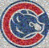 sports teams logo cubs chicago fan graphics symbols