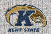 kent state ohio sports teams text athletics mascots logos words letters pride unity graphics icons symbols