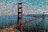 golden gate bridges landmarks san francisco structures bay travel vacation california