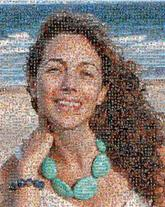 woman girl portrait faces people person beach vacation