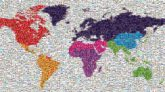 world maps travel unity global destinations places countries universal