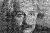 einstein selfies portraits faces famous person people sciences