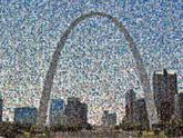 st louis architecture structure city buildings urban travel landmarks