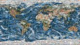 world maps geography graphics globes destinations travel