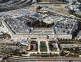 pentagon landmarks structures architecture buildings aerial