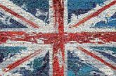 flags patriotic England UK British Britain nation Europe Union