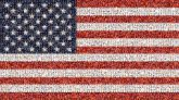 american flags pride national unity portraits symbols icons united states