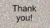thank you text simple words letters gift appreciation