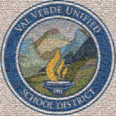 school district vvu unified education kids symbols graphics logos slogans words text fonts crests