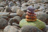 stones rocks pebbles formations zen stacks sculptures nature peaceful tranquil