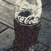 coca cola brands soda drinks bottles classic logos graphics text black and white