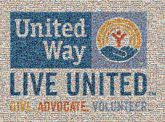united way logos graphics text words letters symbols icons community volunteer give advocate helping hands