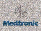 medtronic corporate company logos text letters graphics words icons symbols silhouettes