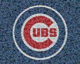 chicago cubs logos emblems graphics baseball sports fans symbols