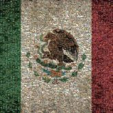 Mexico flag pride national Mexican