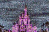 disney castles vacation