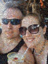 vacations travel people love couples sunglasses summer faces portraits selfies