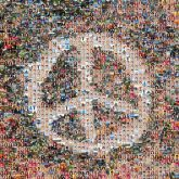 peace signs symbols icons graphics logos unity community teams schools