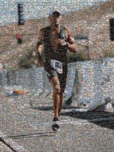 runner races marathons athletes athletics fitness exercise portrait person action running distance