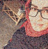 selfies people faces person woman portraits glasses