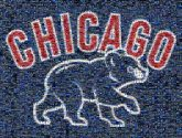 Chicago Cubs baseball MLB sports logos text words