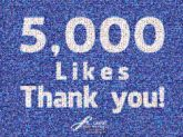 likes facebook text words letters celebration goals achievements thank you