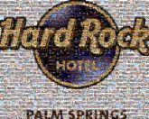 hard rock hotel letters words logos text circles shapes lines travel vacation branding