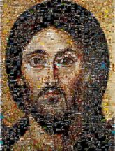 jesus faces figures religion religious church faith