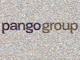 pango group companies organizations text logos