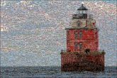 lighthouse scenic ocean water landscapes buildings architecture travel vacation summer