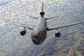 kc10 airplane vehicle objects landing flight transport aircraft things