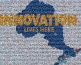 innovation text words letters quotes maps silhouettes graphics inspiration photobooth unity community teams logos