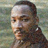 martin luther king figures people faces history historic person closeup culture
