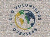 volunteers organizations maps world global helping community graphics text words letters shapes logos silhouettes icons symbols